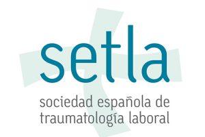 Setla - Sociedad Española de Traumatología Laboral