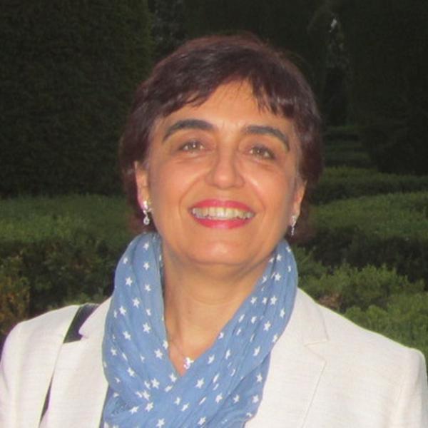 Beatriz GARCÍA de LAS HERAS. Asistencial Fremap Madrid.