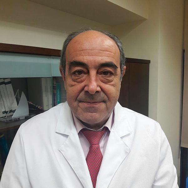Dr. Ángel García Berlinches - Presidente de Setla