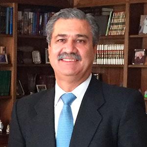 JAVIER VAQUERO RUIPÉREZ VICEPRESIDENTE SETLA