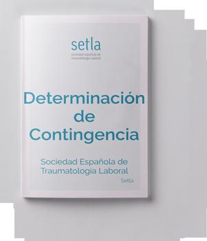 Determinación de Contingencia - Dr. Ferrán Olivé - SETLA