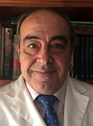 Ángel Luis García Berlinches - Presidente SETLA 2018