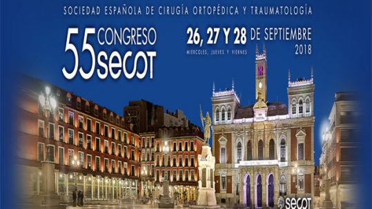 55 CONGRESO SECOT 2018